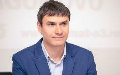 Сергей Шаргунов, июль 2014